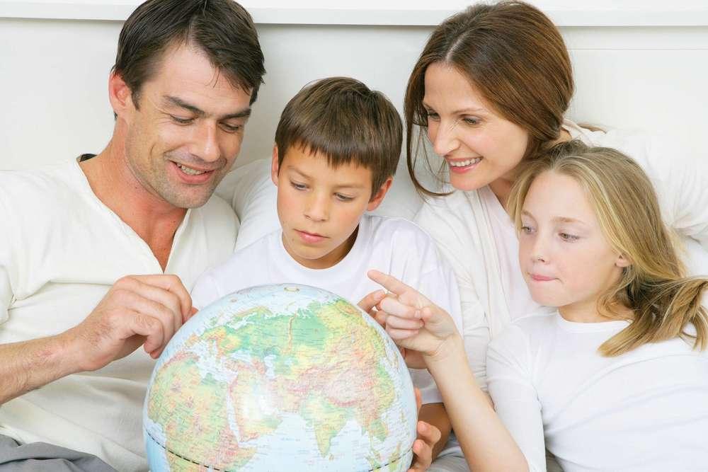 Картинки новые дети и родители