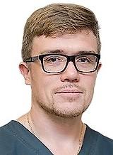 Самарин Николай Евгеньевич - врач лор (отоларинголог): Стаж 10 лет, : отзывы и запись на приём к врачу через Интернет.