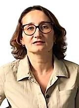 Абдуллаева Елена Мухамеджановна