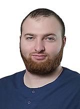 Алиев Магомедрасул Алиевич