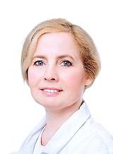 Гаранина Анна Станиславовна
