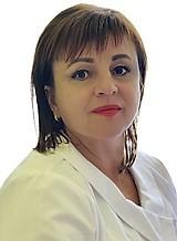 Хорошун Елена Владимировна