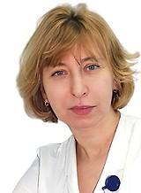 Майкова Дина Владимировна