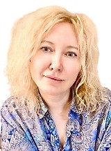 Меншикова Ирина Николаевна