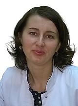 Романюк Светлана Валентиновна